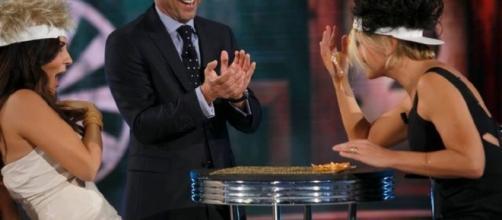 Patrick Dempsey durante la puntata