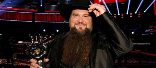 Porter's Sundance Head wins 'The Voice' - Houston Chronicle - chron.com