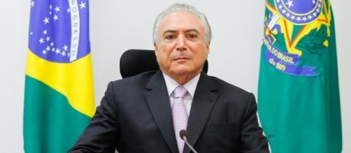 Principal assessor e amigo do presidente, pede demissão