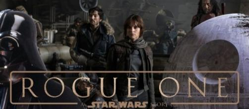 Rogue One A Star Wars Story: Bob Iger previews new footage and ... - melty.com