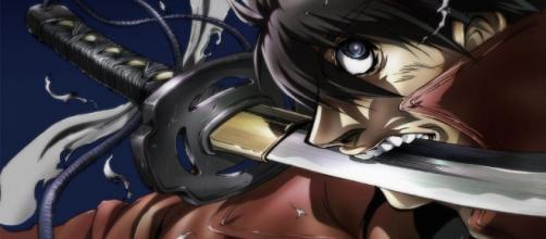 Selecta Visión estrena este jueves el anime de Drifters - Ramen ... - ramenparados.com