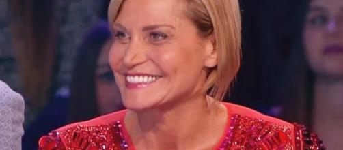 Simona Ventura contro Stefano De Martino