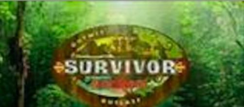 Survivor tv show logo image via Flickr.com