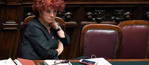 Valeria Fedeli laurea politica ministri