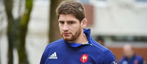 XV de France - Pascal Papé a été un capitaine d'exception ... - rugbyrama.fr