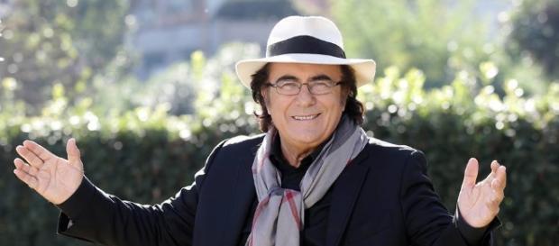 Al Bano Carrisi, torna a Sanremo
