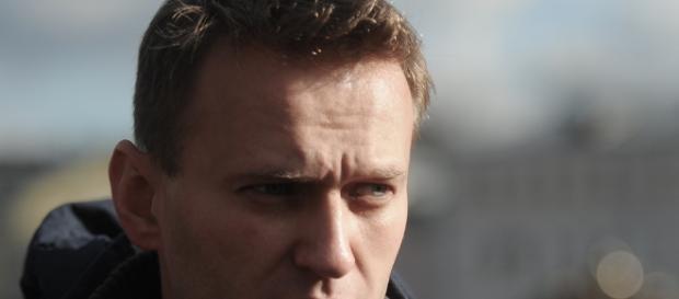 Alexeij Nawalny gibt Rätsel auf. (Fotoverantw./URG Suisse: Blasting.News Archiv)