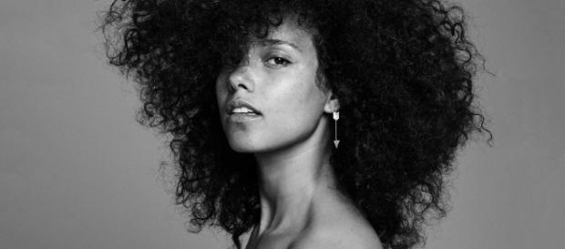 Alicia Keys' New Album 'HERE' | HYPEBAE - hypebae.com