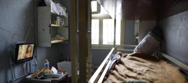 """Bombardements à Alep, prison """"indigne"""" à Fresnes... Les 5 infos du ... - lejdc.fr"""