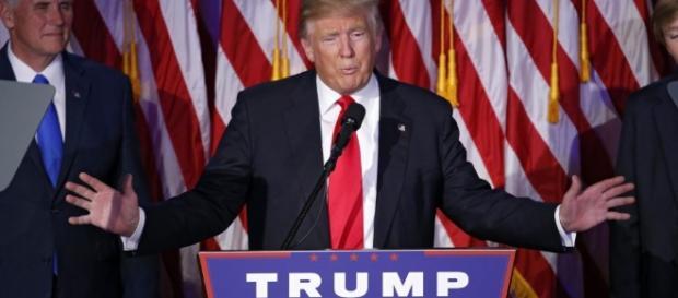 Ceremonia de învestire a lui Donald Trump, vedetele refuză să participe