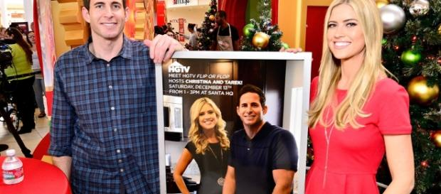 Christina El Moussa Pictures Tarek And Christina El Moussa, Hosts ... - zimbio.com