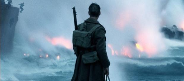Christopher Nolan part en guerre avec l'affiche de Dunkerque ... - premiere.fr