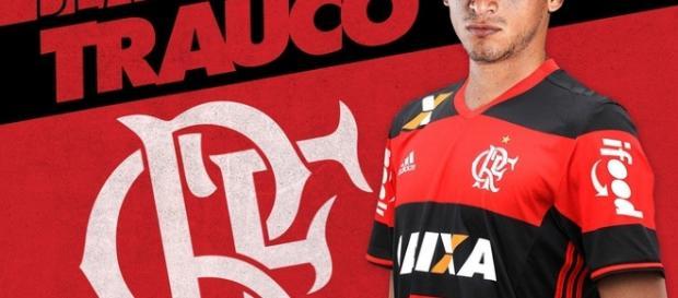 Contratação de Miguel Trauco é confirmada. (Reprodução/Twitter)