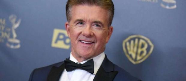 Growing Pains' star and TV host Alan Thicke dies at age 69 ... - chron.com