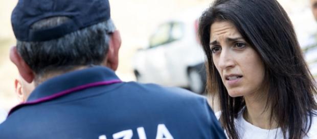 Roma, arrestato Marra, braccio destro di Virginia Raggi.