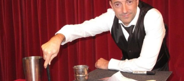Le magicien d'Issy sera ce soir en finale de La France a un ... - leparisien.fr