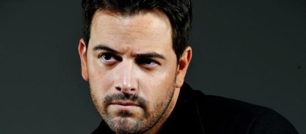 Mane de La Parra atua e canta no México (Foto: Reprodução)