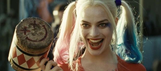 """Margot Robbie roubou a cena e atuará no primeiro derivado de 'Esquadrão Suicida"""". (divulgação)"""