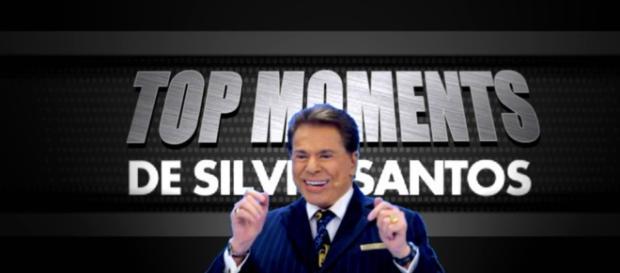 'Os melhores momentos de Silvio Santos'
