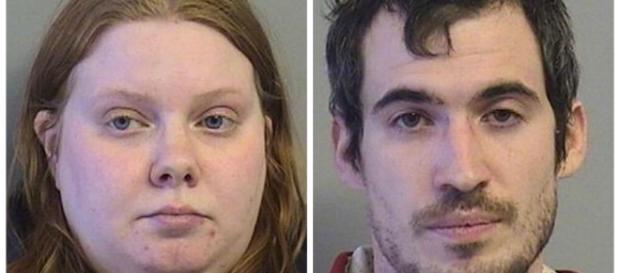 Pais das meninas foram levados pela polícia