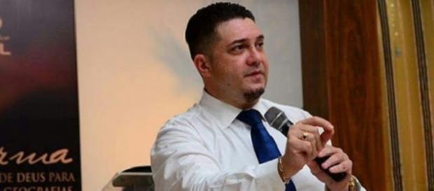 Pastor faz declaração ameaçadora