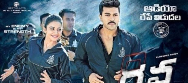 Ram Charan's Dhruva music review: Song chusaa chusaa, title track ... - ibtimes.co.in