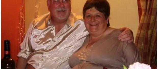 Roger e Maureen morreram juntos