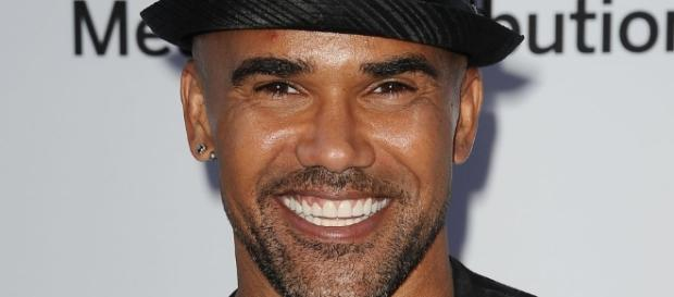 Shemar Moore responds to rumors that he is gay - Photo: Blasting News Library - pinterest.com