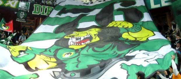 Sporting visita Bonfim esta quarta-feira.