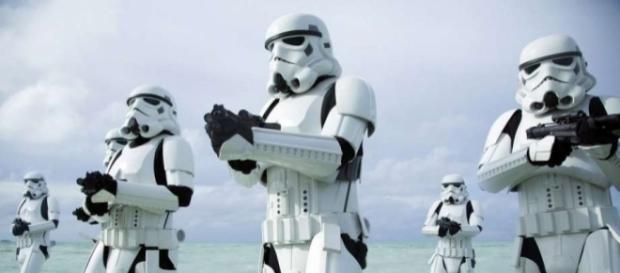 Star Wars' isn't political, says Iger responding to boycott by ... - mysanantonio.com