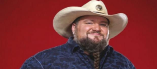 Sundance Head 'The Voice' profile image via Flickr.com