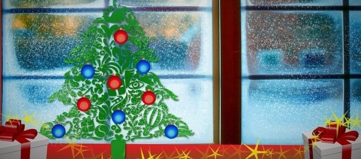 Immagini Di Natale Divertenti Gratis.Frasi Auguri Di Natale Divertenti E Romantiche Sfondi