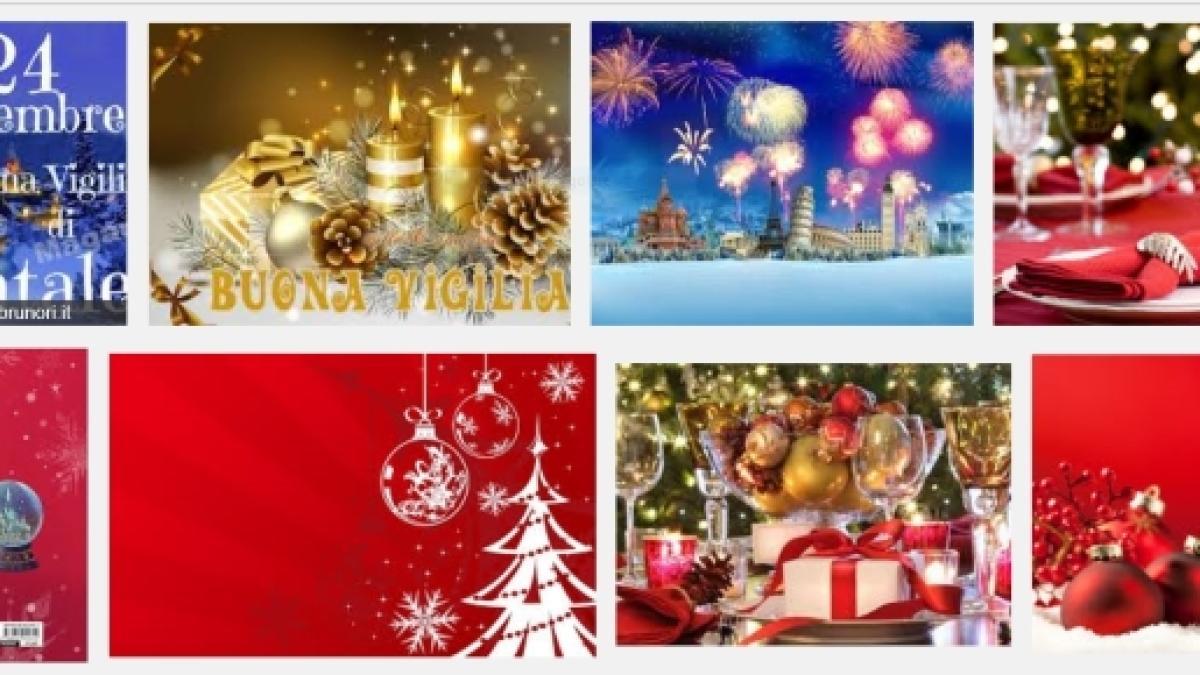 Frasi Per La Vigilia Di Natale.Vigilia Di Natale Messaggi Di Auguri Da Inviare Su Whatsapp