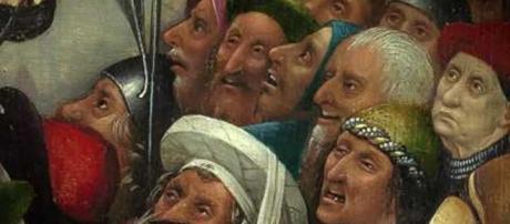 Il Curioso Mondo di Hieronymus Bosch è un viaggio esplorativo e ... - mondofox.it