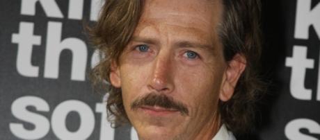 "Source: Wikimedia Eva Rinaldi. Ben Mendelsohn play Orson Krennic in ""Star Wars: Rogue One"""