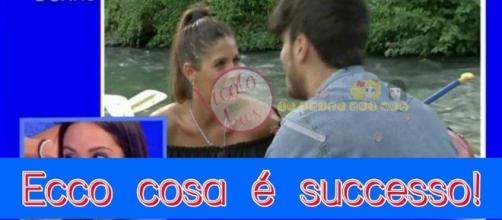 anticipazioni #uominiedonne Riccardo Gismondi ha ferito nel ... - ilvicolodellenews.it