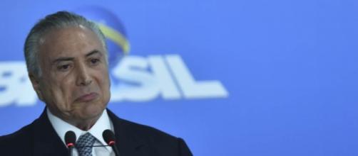 Brésil : le président par intérim Michel Temer mis en cause dans ... - francetvinfo.fr