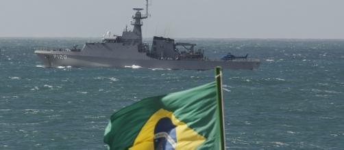 Construtora Odebrecht envolve a Marinha do Brasil, em relação a pagamento de propinas