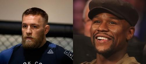 Floyd Mayweather Jr. Disses Conor McGregor With New Videos Mocking ... - inquisitr.com