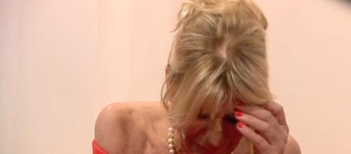 Gemma Galgani ha avuto una storia d'amore con Giorgio.
