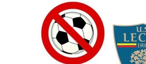 I tifosi leccesi resteranno a casa per la partita Fidelis Andria Lecce