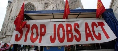 Il M5S propone un Election Day per referendum su Jobs Act e politiche