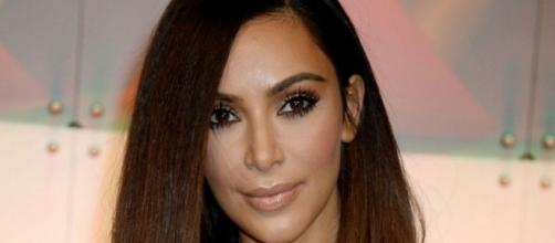 Kim Kardashian makes her first appearance In Los Angeles- yahoo.com