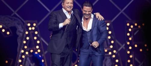 Leonardo e Eduardo Costa: Danilo Gentilli entrevista os dois nesta quinta