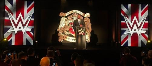 LIVE: WWE's Triple H makes major UK announcement at London's O2 ... - mirror.co.uk