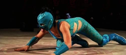 Lucha Underground 06/01/2016 | Wrestling Amino - aminoapps.com