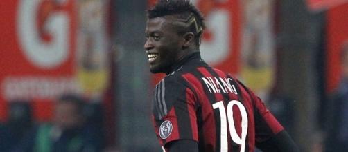 Milan, possibile uno scambio con la Fiorentina