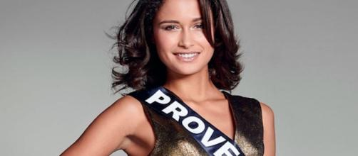 Noémie Mazella la favorite... pour nous, représentante de Provence parismatch.fr