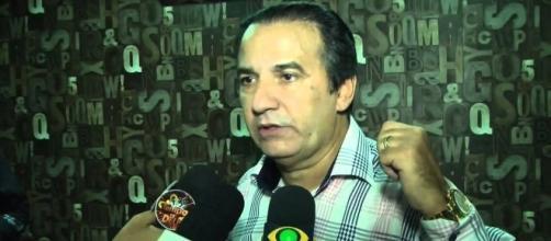 Pastor Silas Malafaia é alvo da Polícia Federal