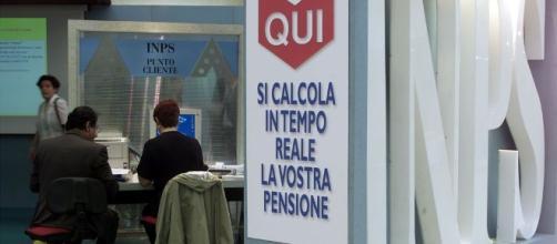 Pensioni, novità Istat: meno pensionati ma redditi più alti nel 2015, news 15 dicembre 2016 - foto panorama.it